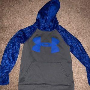 Sweatshirt under Armour size S